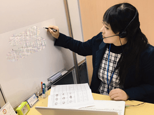 ミャンマー語オンライン